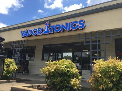 Hixon Vaportonics